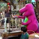 Barney & Friends: Try It, You'll Like It! (Season 5, Episode 7)