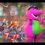 Barney & Friends: Up We Go! (Season 3, Episode 20)