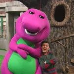 Barney & Friends: Waiting for Mr  MacRooney (Season 4, Episode 6)