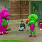 Barney & Friends: You Can Do It! (Season 6, Episode 17)