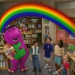 Barney & Friends: You've Got to Have Art (Season 6, Episode 6)