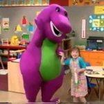 Barney – Kathy's Star