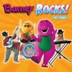Barney Rocks! (Spanish/En Español) (Parte 2/4)