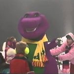 Barney & the Backyard Gang: Waiting for Santa (1990, Episode 4)