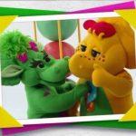 Barney Theme Song – Season 9 (Version 2)