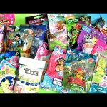 Blind Bags Surprise SHOPKINS Sofia Miles Monster High TMNT Disney Palace Pets MLP My Little Pony