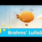 Brahms' Lullaby   Bedtime Music   Super Simple Songs