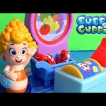 Bubble Guppies Bubbletucky Market Playset with Cash Register Buy Shopkins in the Guppy Supermarket