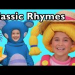 Classic Rhymes | Nursery Rhymes from Mother Goose Club!