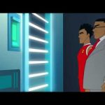Classic Supa Strikas – Cool Joe Loses his Groove – Webisode 10