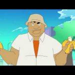 Classic Supa Strikas – Cool Joe Loses his Groove – Webisode 13