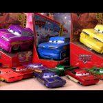 Complete Shake n Go Ramone Radiator Springs #29 Diecast Lights Sounds Disney Pixar