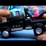 Dad Gum! Cars Toon Heavy Metal Mater with popstar Lightning Mcqueen Disneystore diecast Disney