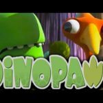 Dinopaws  – Are We Lost
