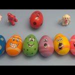 Disney Cars Surprise Egg Learn-A-Word! Spelling Desert Words! Lesson 3