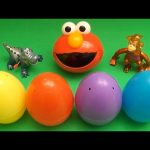 Disney Cars Surprise Egg Learn-A-Word! Spelling Words From the Kitchen! Lesson 2
