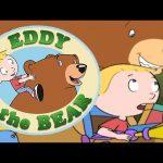 Eddy & The Bear – Rocketship