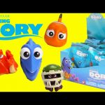 Finding Dory Blind Bags with Dory, Marlin, Hank, and More