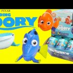Finding Dory Mashems