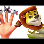 Finger Family Collection 3d | Nursery Rhymes For Babies | Finger Family Songs