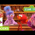 Furchester Hotel: Elmo Looks for Phoebe's Key (Full Episode)