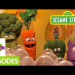 Furchester Hotel: The Veggietones Have Arrived! (Full Episode)