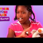 Goosey, Goosey Gander – Mother Goose Club Playhouse Kids Video