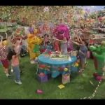 Happy Birthday Barney! Custom Promo