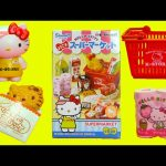 Hello Kitty Supermarket Rement Like Shopkins Hello Kitty Mystery Boxes