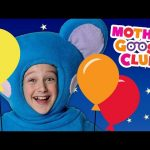 Here We Go Looby Loo | Mother Goose Club Songs for Children
