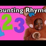 Hickory Dickory Dock and More Counting Rhymes | Nursery Rhymes from Mother Goose Club!