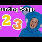 Hickory Dickory Dock and More Counting Songs | Nursery Rhymes from Mother Goose Club!