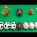 Hockey Surprise Egg Learn-A-Word! Spelling At Home! Lesson 12