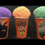 HOTEL TRANSYLVANIA 2 Play Foam surprise Minions PAW Patrol the Ugglys Pet Shop Shopkins  LPS