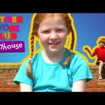 Humpty Dumpty – Mother Goose Club Playhouse Kids Video