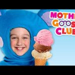 Ice Cream Song – Mother Goose Club Songs for Children