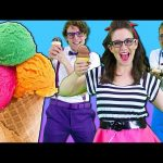 Ice Cream Song – Songs for Children | Nursery Rhymes from Bounce Patrol!