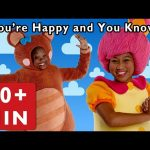 If You're Happy and You Know It and More | Nursery Rhymes from Mother Goose Club!