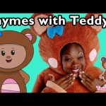 If You're Happy and You Know It and More Rhymes with Teddy | Nursery Rhymes from Mother Goose Club!