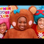 If You're Happy and You Know It – Mother Goose Club Songs for Children