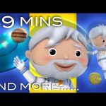 It's Raining It's Pouring   Plus Lots More Nursery Rhymes   From LittleBabyBum!