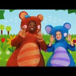 Itsy Bitsy Spider (HD) – Mother Goose Club Songs for Children