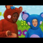 Itsy Bitsy Spider – Mother Goose Club Songs for Children