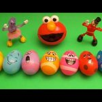 Kinder Surprise Egg Learn-A-Word! Spelling Handyman Words! Lesson 17