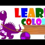 Learn Colors | Colors Song | Toddlers Nursery Rhymes