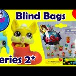 Littlest Pet Shop Blind Bags Part 2
