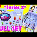 Littlest Pet Shop Blind Bags Series 2 Full Set