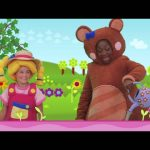 Mary, Mary, Quite Contrary (HD) – Mother Goose Club Songs for Children