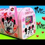 Mickey ❤ Minnie Mailbox SURPRISE Shopkins MyLittlePony Pop Disney FROZEN Anna Elsa MegaBloks