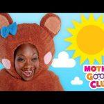 Mr. Sun – Mother Goose Club Songs for Children